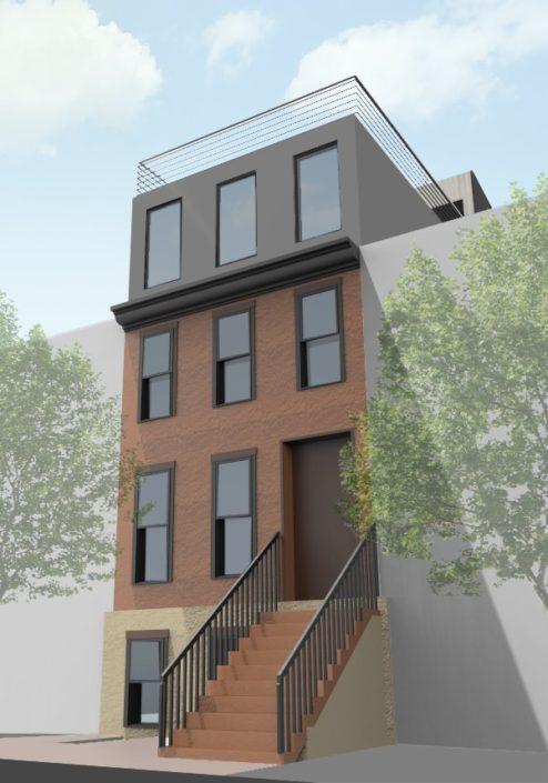 633 Macon St Brooklyn Ny 11233 Ll Engineering Pc
